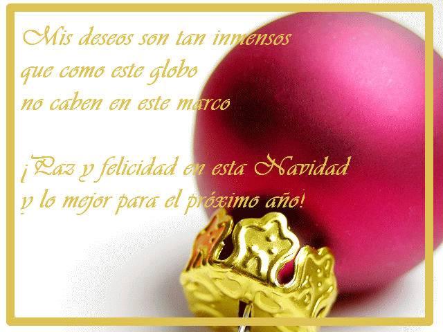 Felicitaciones navide as originales felicitaciones de - Como hacer una felicitacion de navidad original ...